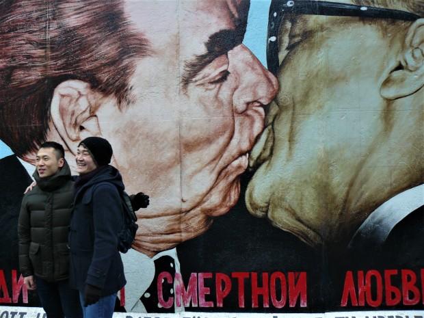 berlin east side gallery 5
