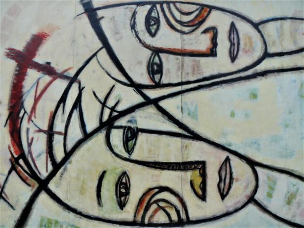 berlin east side gallery 7