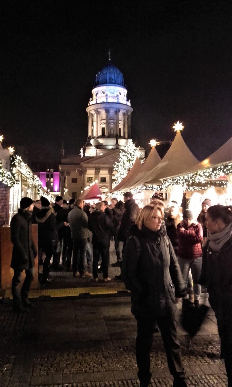 berlin gendarmenmarkt 1