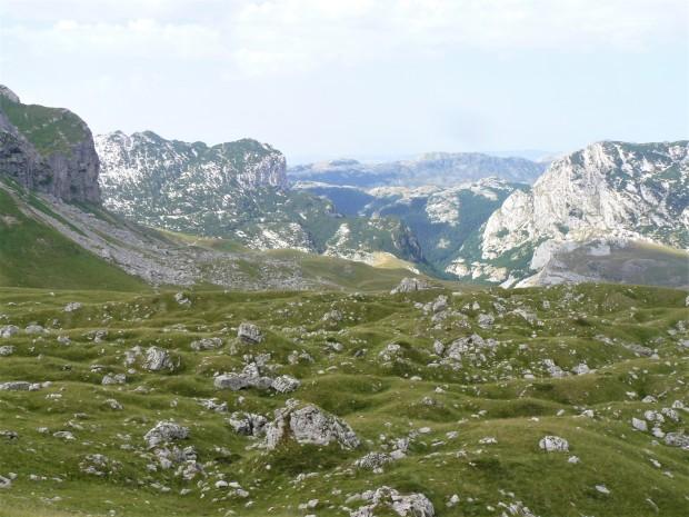 montenegro bobotov kuk hike 1