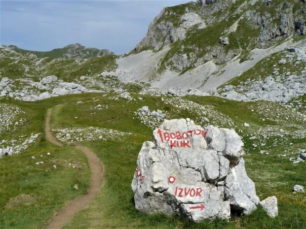 montenegro bobotov kuk hike 2