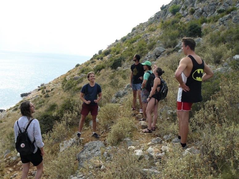 montenegro dead goat beach 2