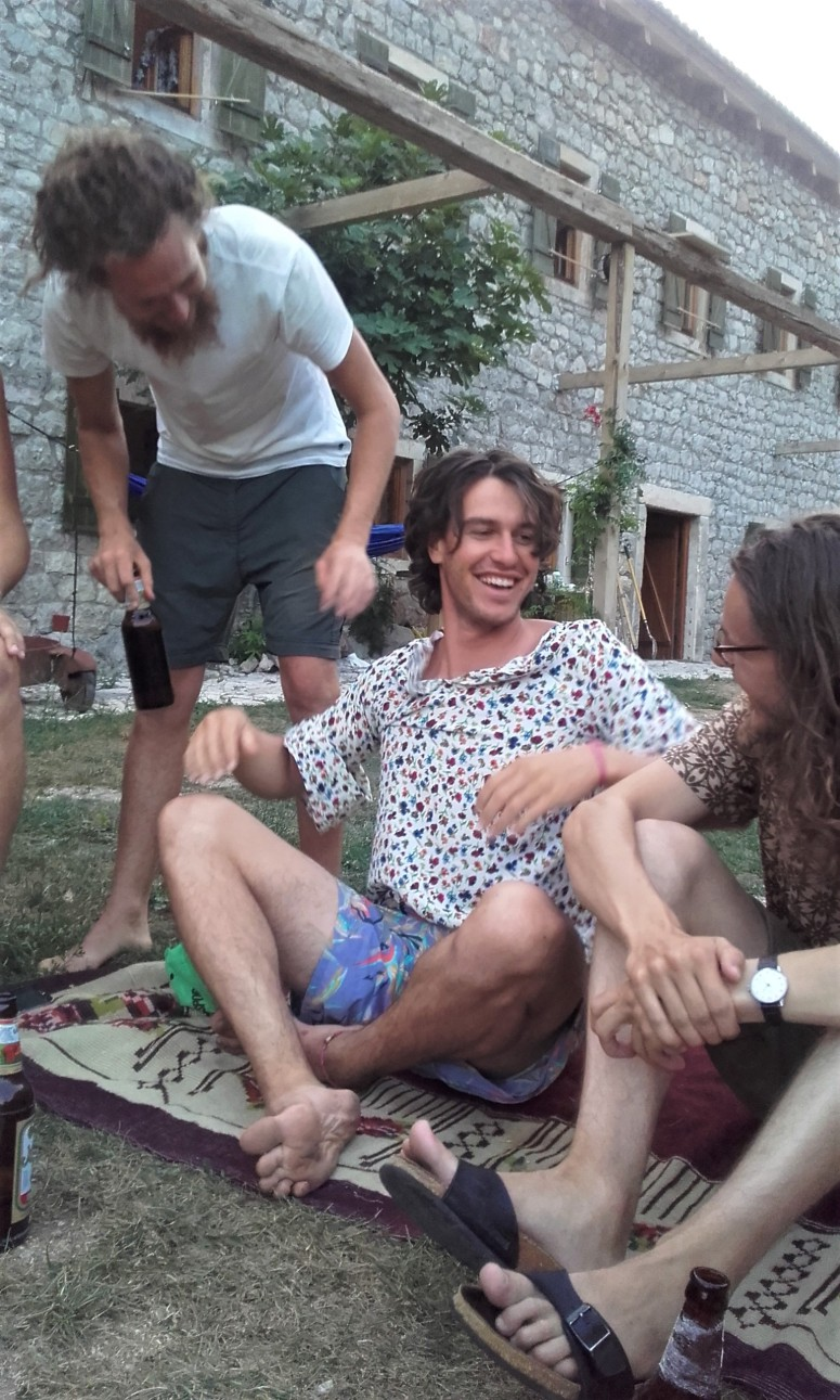 montenegro drinking games