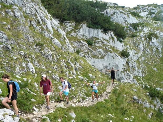 montenegro durmitor hike 2