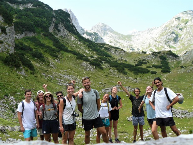montenegro durmitor hike 3