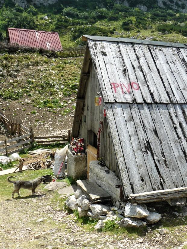 montenegro durmitor hike 4