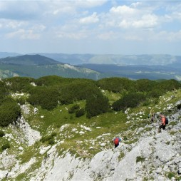 montenegro durmitor hike 7
