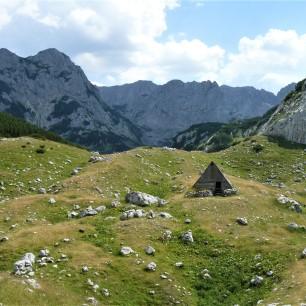 Montenegro durmitor
