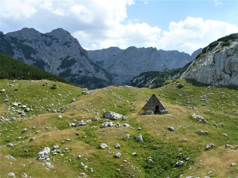 montenegro durmitor hike 8