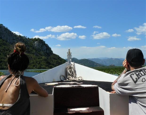 montenegro lake skadar 2