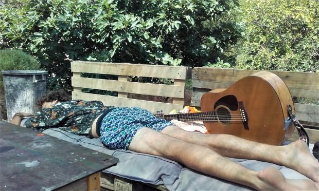 montenegro lazy days