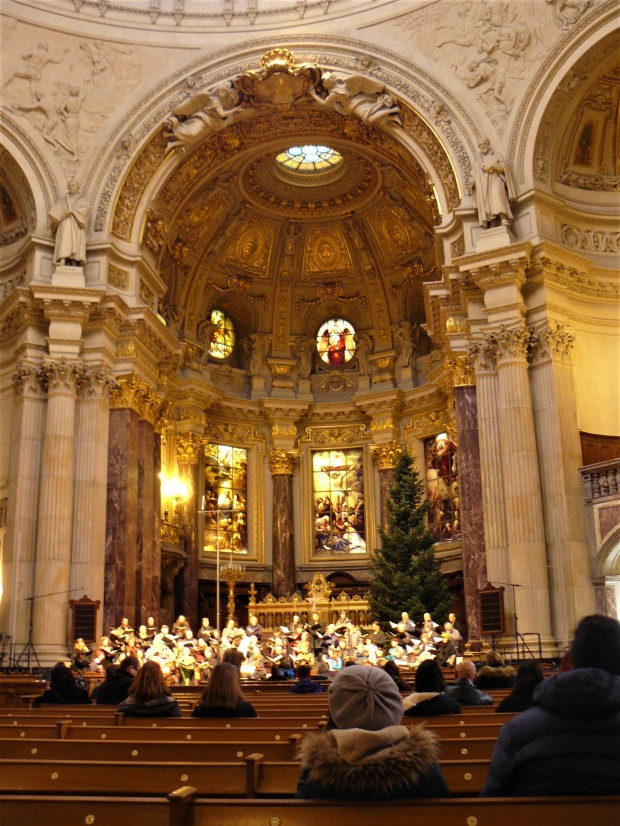 berlin cathedral 1