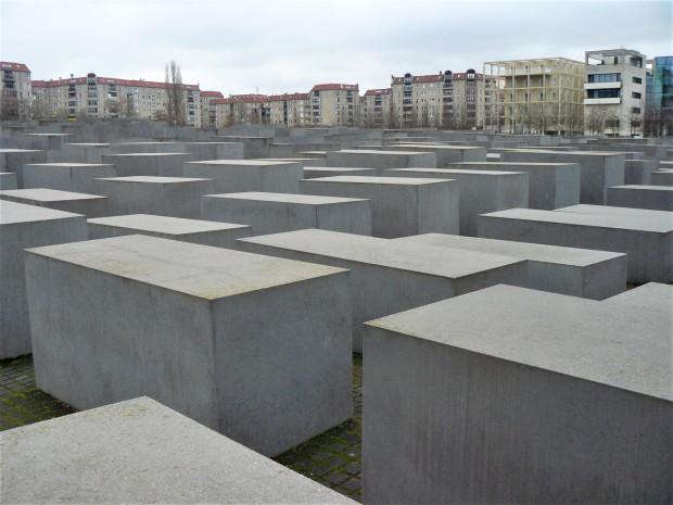 berlin memorial 1