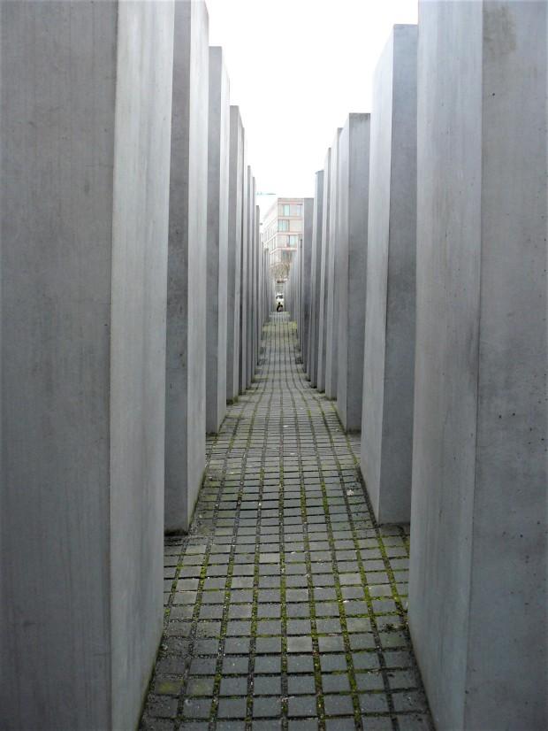 berlin memorial 2