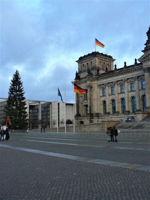 berlin reichstag 1