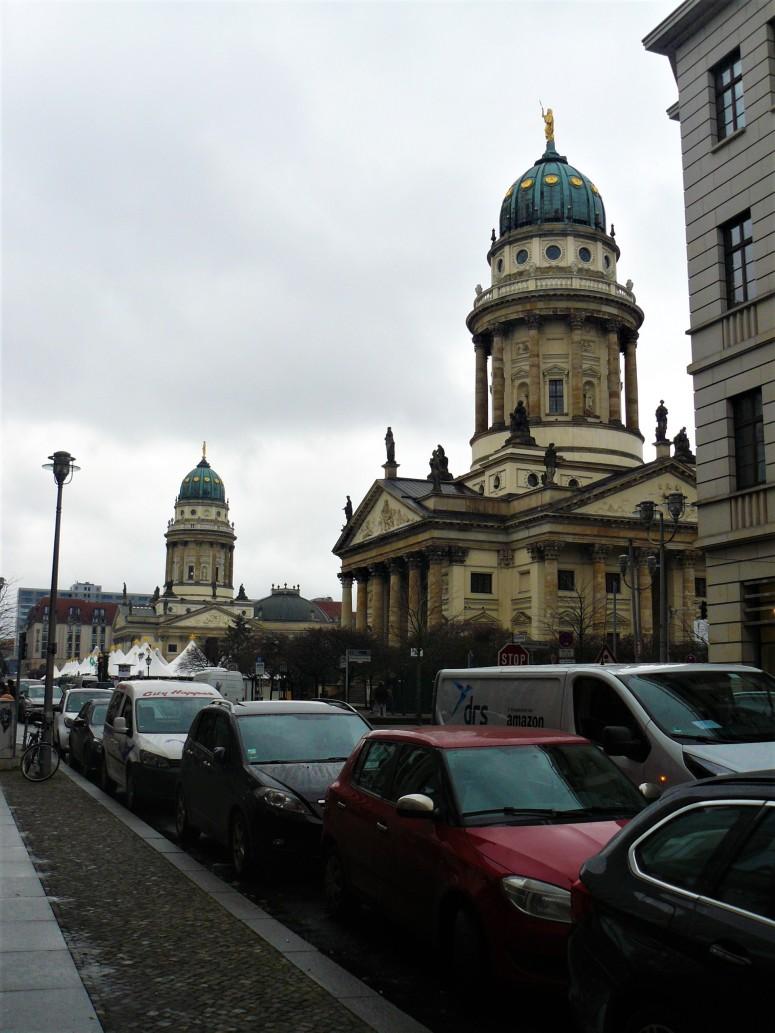 gendarmenmarkt 1