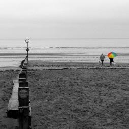 Portobello beach edinburgh
