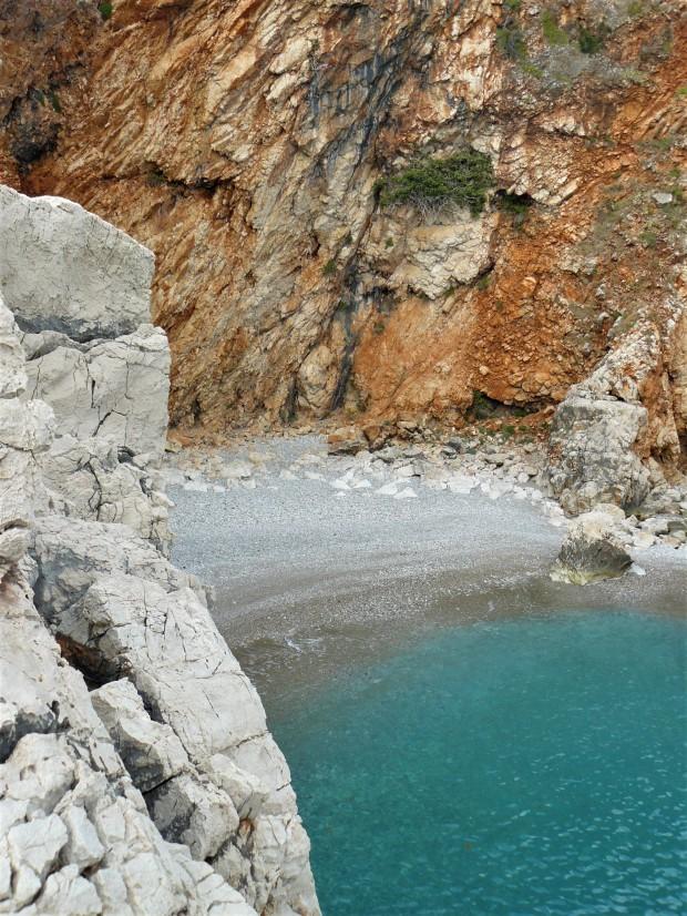 dead goat beach montenegro 2