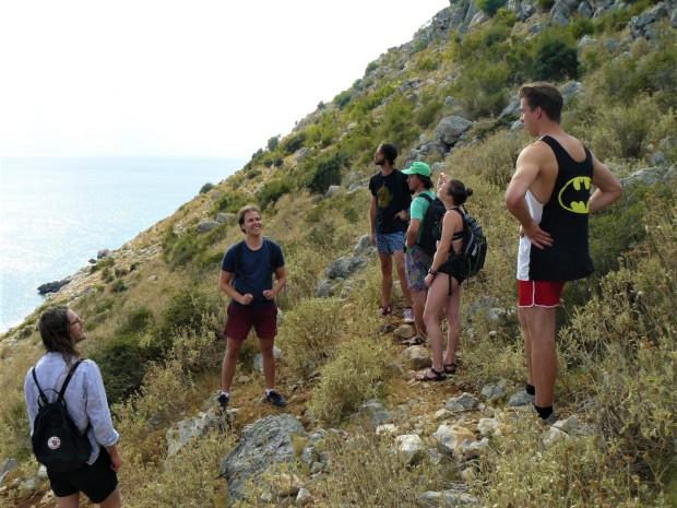 dead goat beach montenegro 3