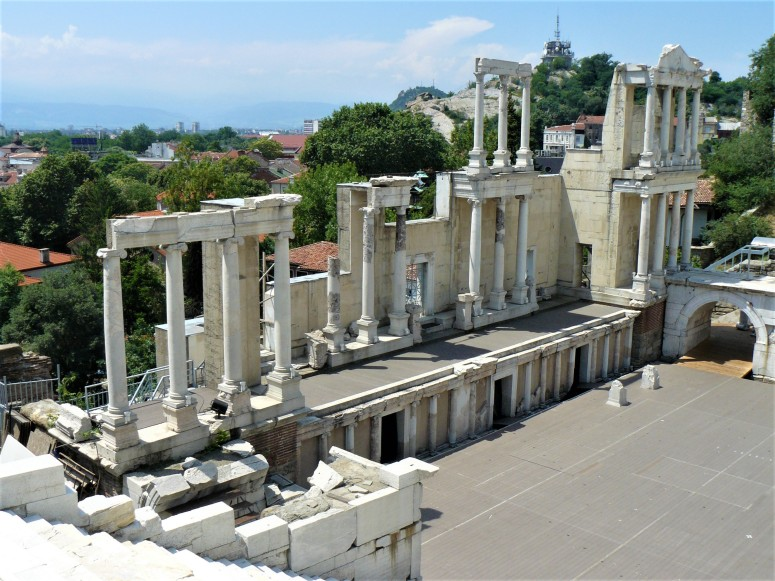 plovdiv bulgaria 10