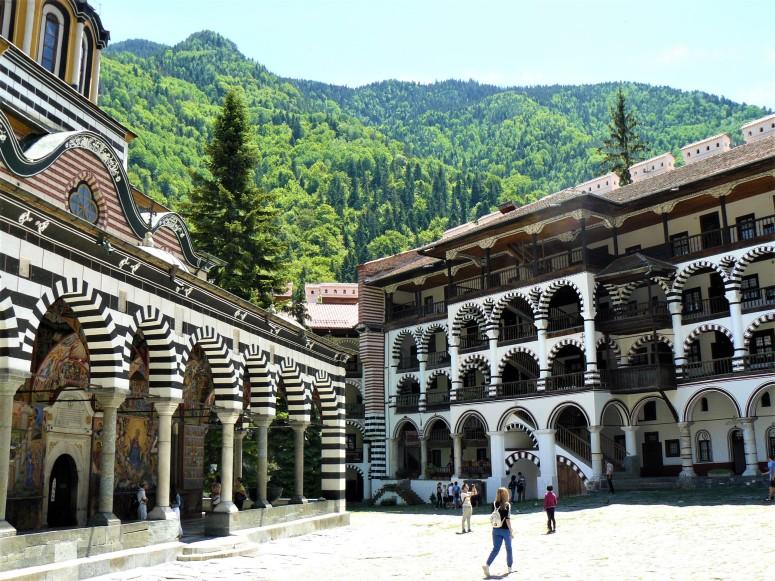 rila monastery bulgaria 5