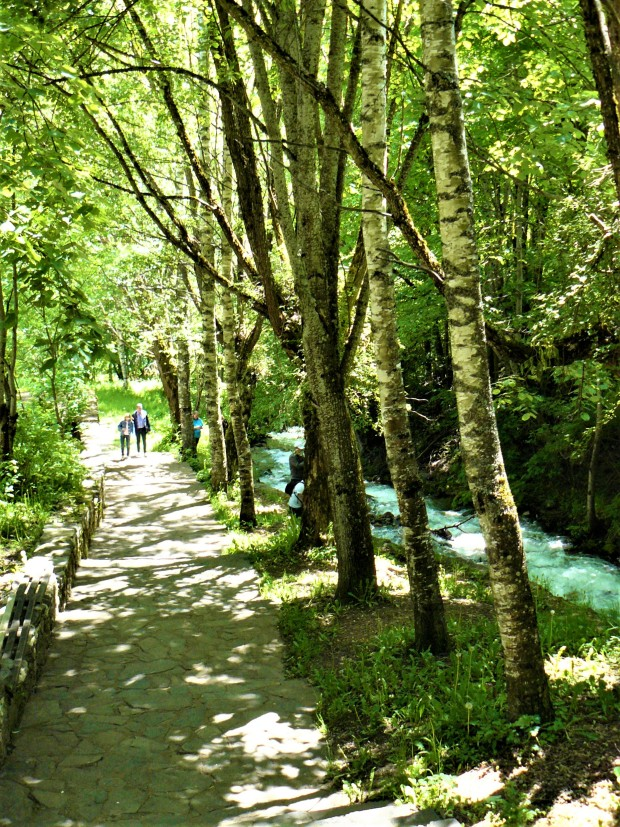 rila monastery bulgaria 6