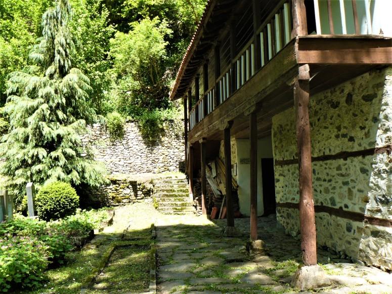rila monastery bulgaria 7
