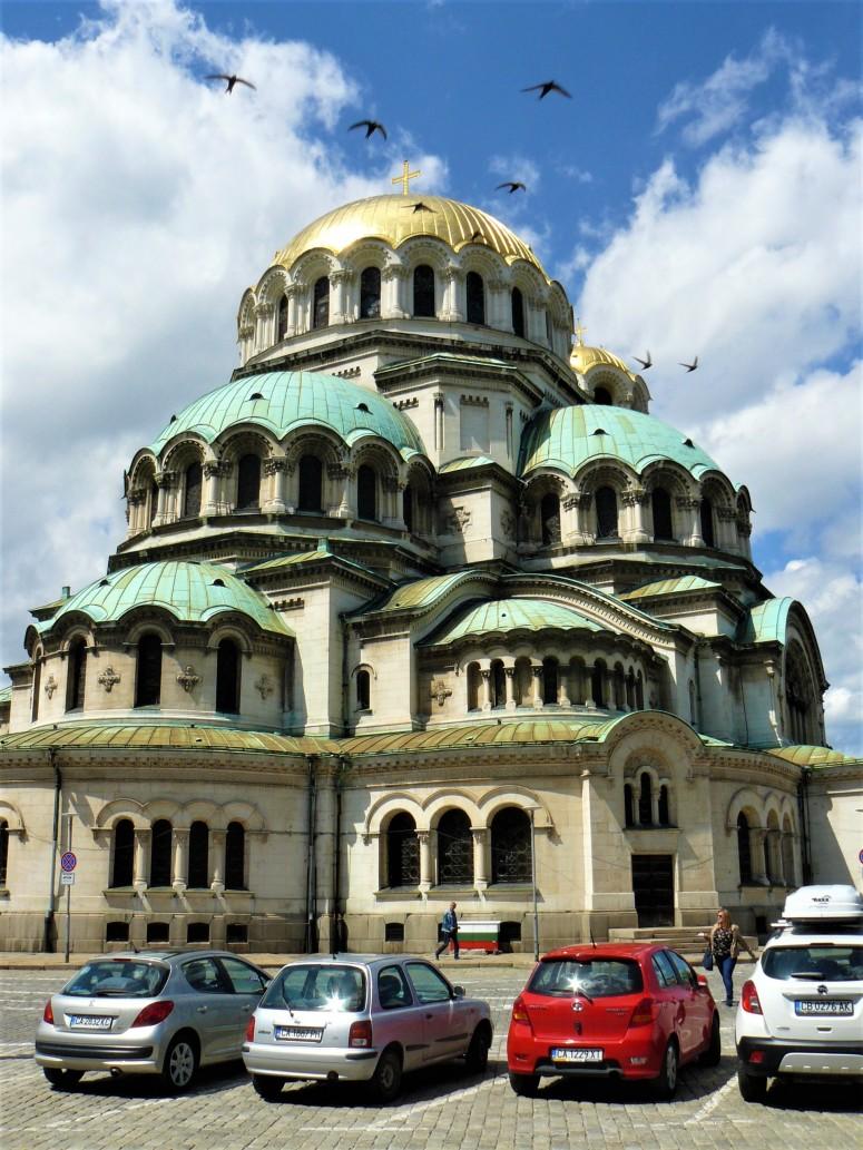 sofia bulgaria 5