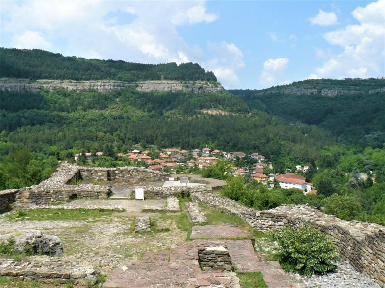 veliko tarnovo bulgaria 14