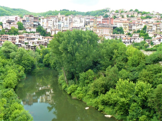 veliko tarnovo bulgaria 24