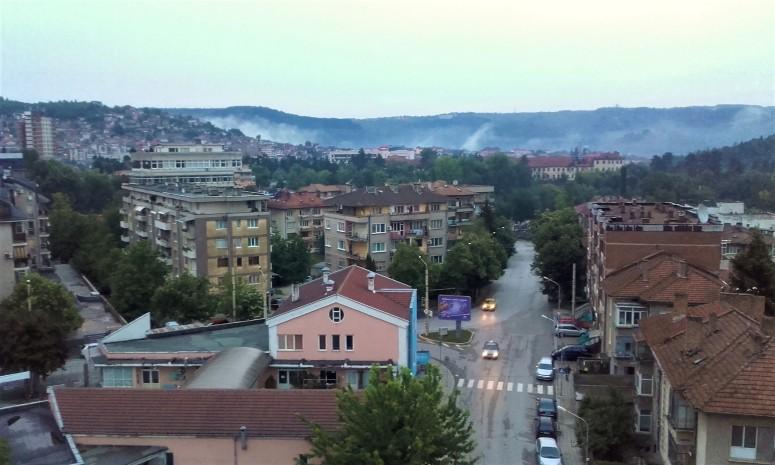 veliko tarnovo bulgaria 28