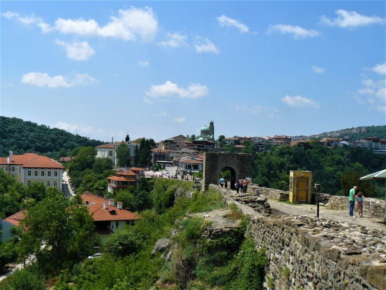 veliko tarnovo bulgaria 9