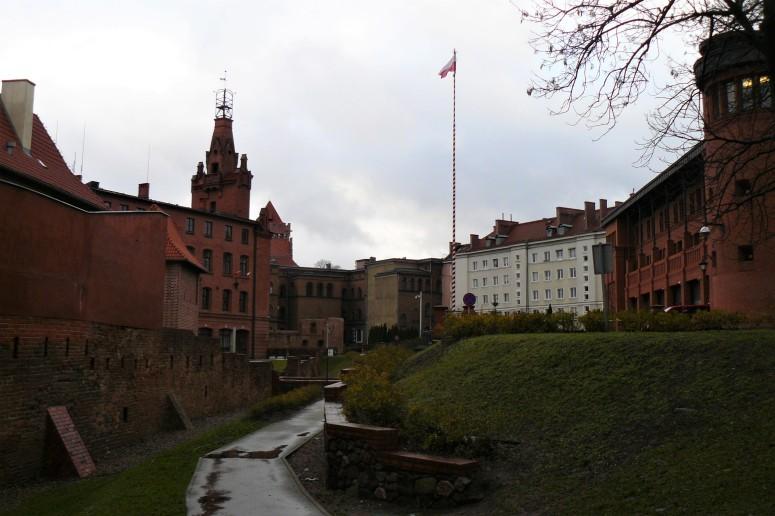poznan ruins 1