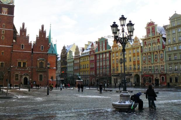 wroclaw city centre 2