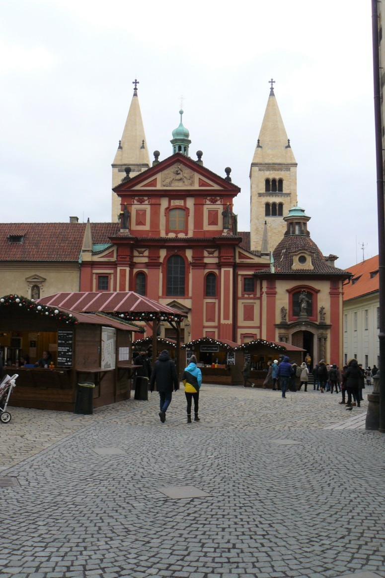 prague town 13
