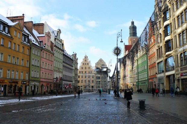 wroclaw city centre 4