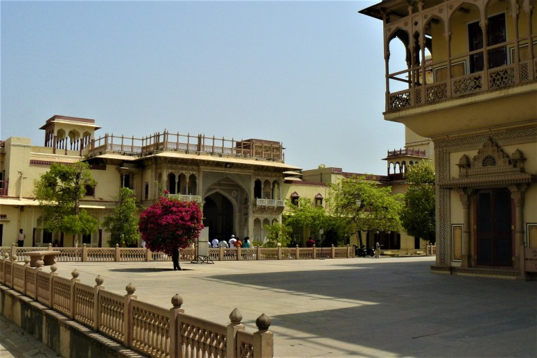 jaipur city palace 1