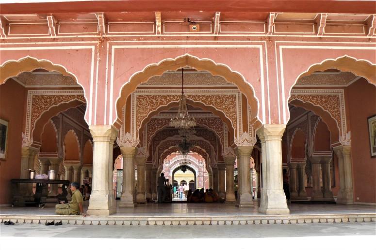 jaipur city palace 11
