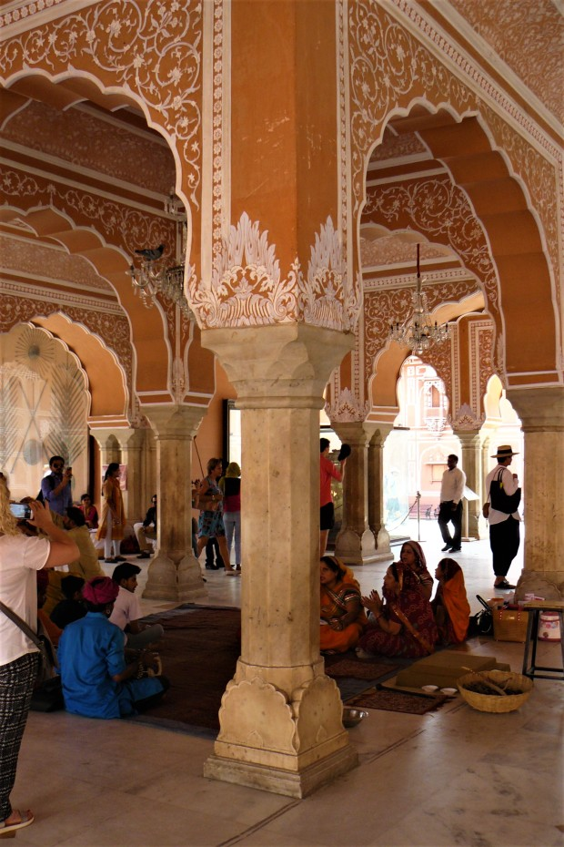 jaipur city palace 12