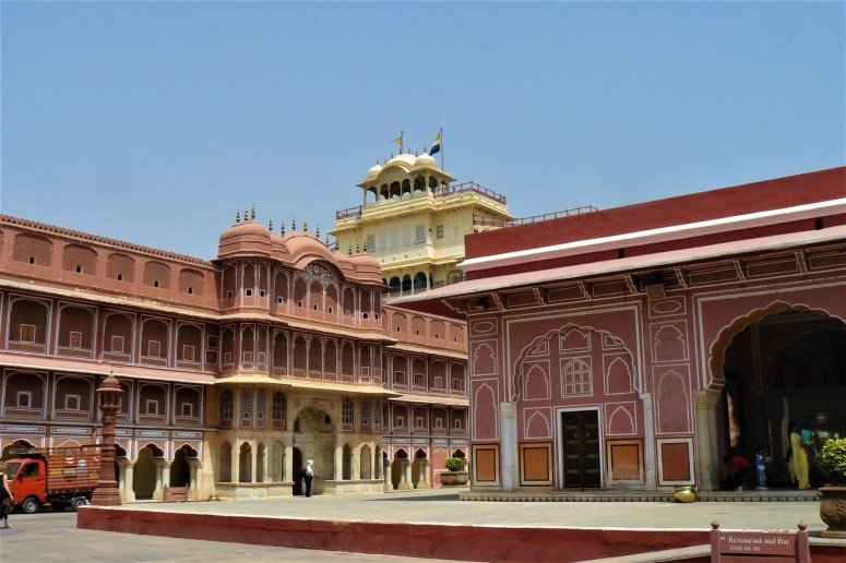 jaipur city palace 3