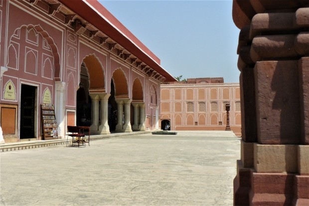 jaipur city palace 4