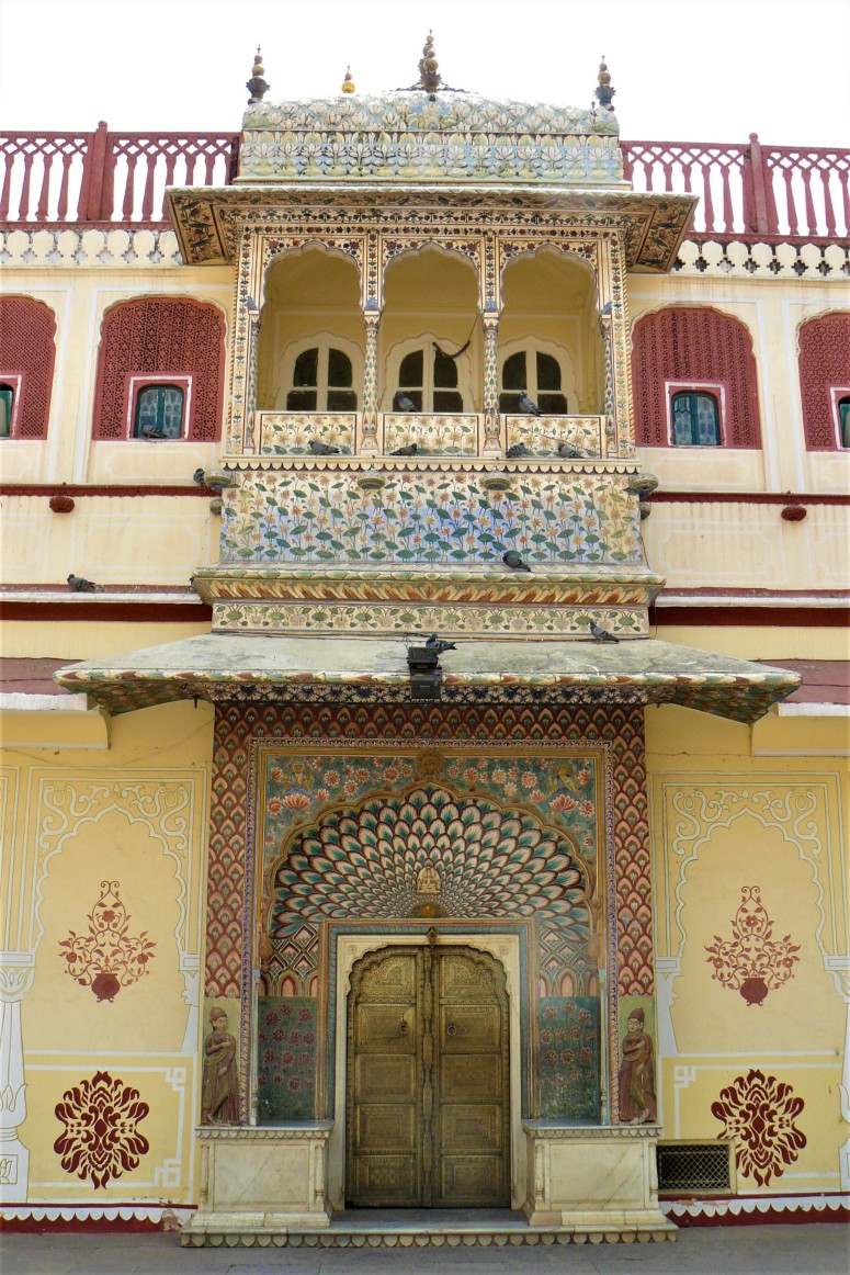 jaipur city palace 8