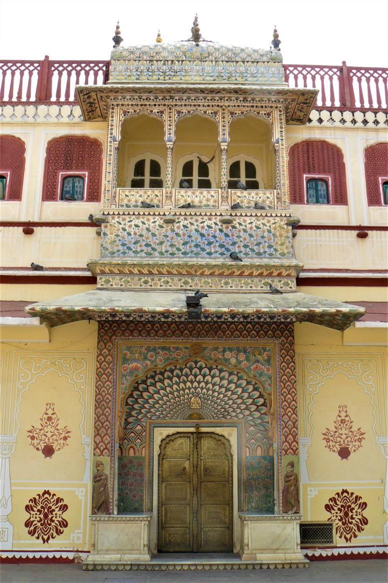 jaipur city palace 8