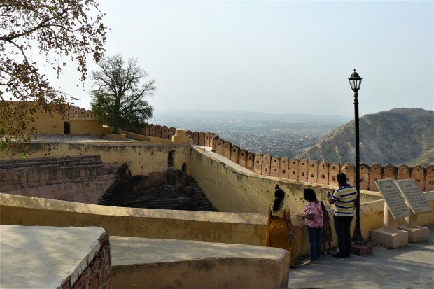 jaipur nahargarh fort 1