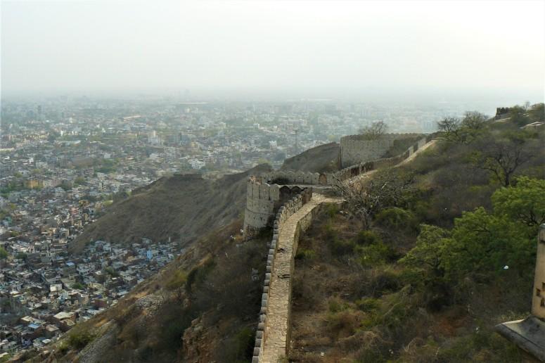 jaipur nahargarh fort 4