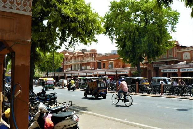 jaipur pink city 1