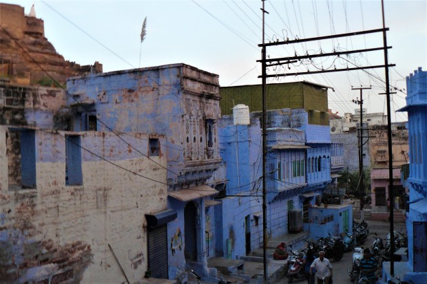jodhpur blue city 3