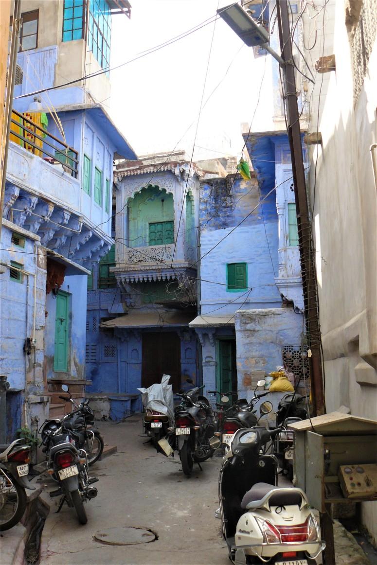 jodhpur blue city 4