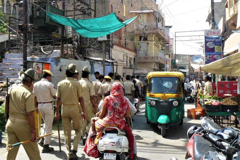 jodhpur blue city 7