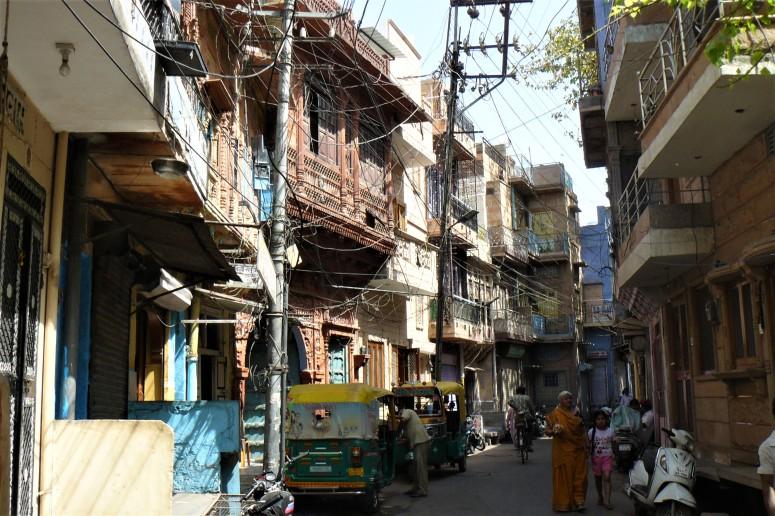 jodhpur blue city 8